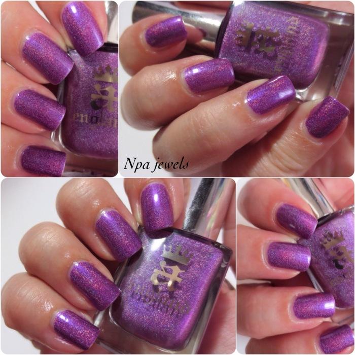 aengland violet